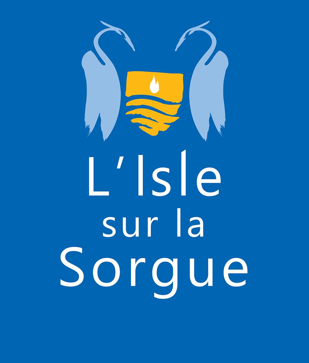 Marché de Noël à L'Isle-sur-La-Sorgue Village Monde