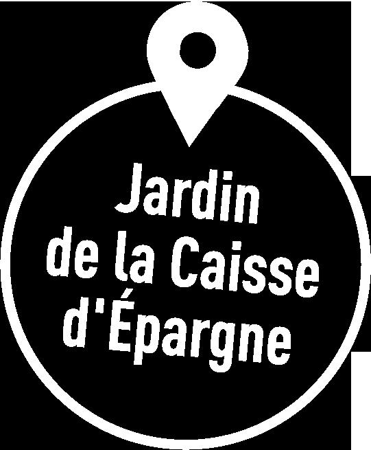 Retrouvez le marché de Noël à L'Isle-sur-La-Sorgue au Jardin de la Caisse D'Épargne